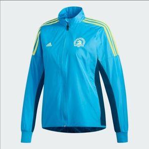Adidas Boston Marathon Jacket